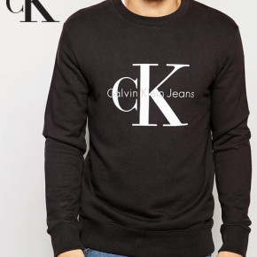 CALVIN KLEIN Long-Sleeve T-Shirts, Polos and Sweatshirts for Men