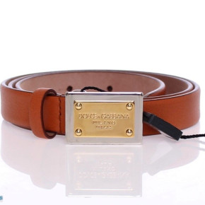 Dolce & Gabbana Belts 80% From rRP