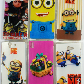 MINIONS PHONE CASE 30 models