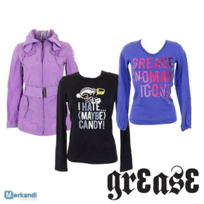 GREASE clothing for women wholesale