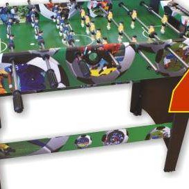 Table soccer and billiard tables wholesale clearance