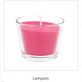 SCENTED CANDLES IN GLASS, BIG STOK AT A GREAT PRICE!