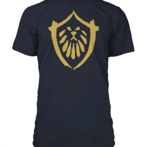 New t-shirt known games original STOCK