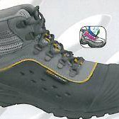 Panoply safety footwear stock lot