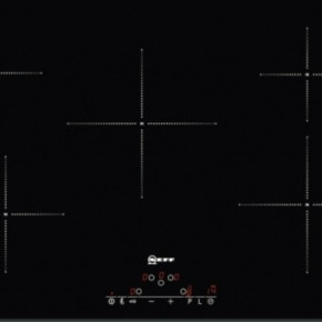 NEFF T41D82X2 INDUCTION HOB - BRAND NEW STOCK