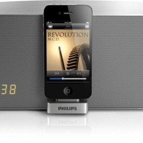 Philips Docking Station! For an incredibly low price !!