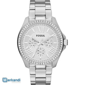 Fossil watches - summer collection 2016!