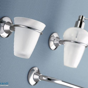Bathroom fittings mixed clearance stock