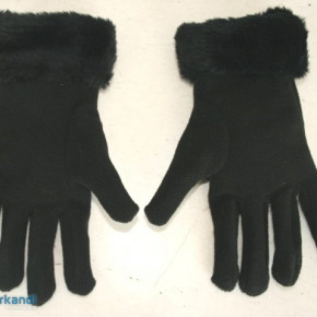 Ladies' gloves clearance stock for sale