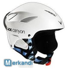 Ski and snowboard helmets clearance stock