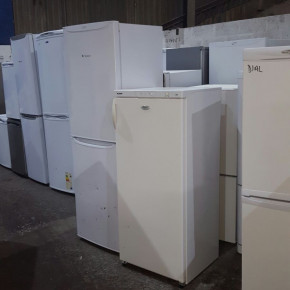 TALL AND MEDIUM FRIDGES - TESTED AND WORKING