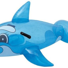bestway inflatable whale 160cm 160*94