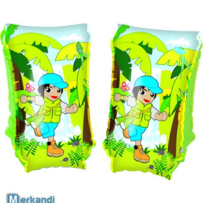 bestway inflatable arm band