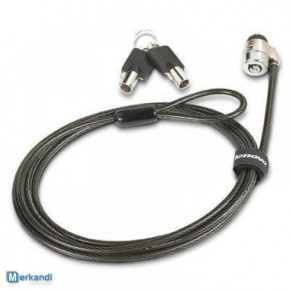 Cable lock Lenovo Laptop Security 57Y4303
