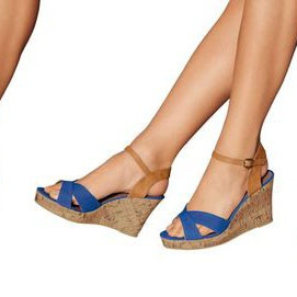 Women shoes, summer, four styles