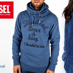 Diesel Top parts for Men and Women