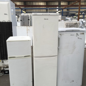 Special offer on Fridges and Freezers