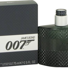 James Bond Eau De Toilette Spray Wholesale