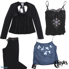 Christies clothes for women stock