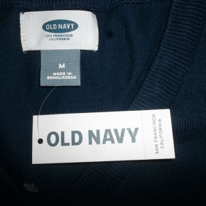 Old Navy Men's Sweaters wholesale winter clothing