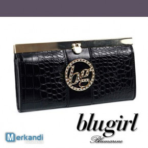 Wholesale of BLUGIRL by BLUMARINE wallets for women