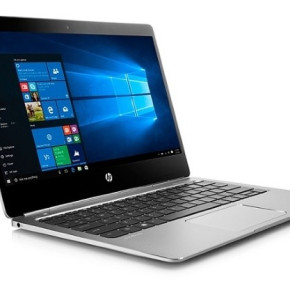 "HP EliteBook Folio G1 Core™ M5-6Y54 1.1GHz 256GB SSD 8GB 12.5"" (1920x1"