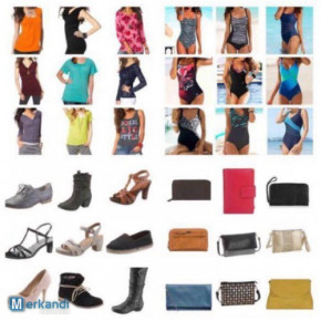 € 1 shipping home textiles, shoes and bags