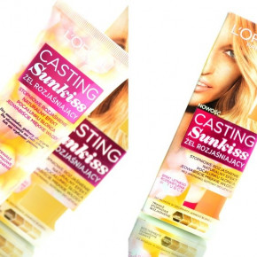 Loreal Casting Sunkiss Jelly