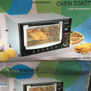 Grill and Oven Toaster Stock lot  31 pieces