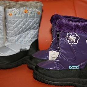 Wholesale winter boots for teens and children