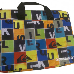 Quiksilver and Roxy laptop bag