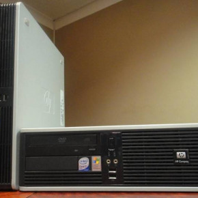 HP DC5700 Core 2 Duo desktops stocklot