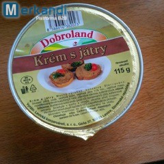 Offer meat pate