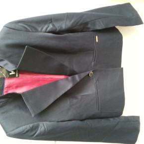 Clothing stock from Germany at discount price