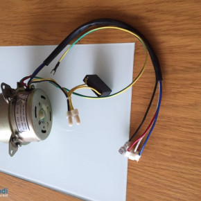 Air Conditioner Fan Electric Motor YSZ 50 4