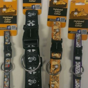 Leashes for dogs and cats - wholesale clearance
