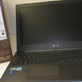 New ASUS Notebooks sold under 12 months warranty