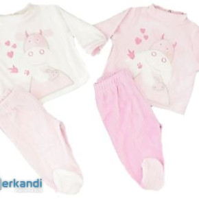Wholesale branded clothing and accessories for children