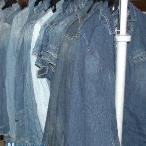 Esprit clothing B-Ware grade - stocklot