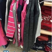Wholesale winter clothing for children