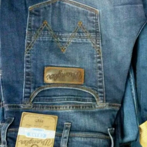 Wholesale Wrangler jeans