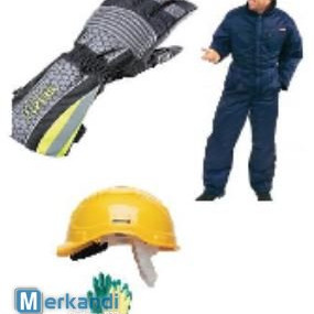 Workwear and sport clothing wholesale clearance
