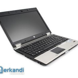 Refurbished HP EliteBook 8440p laptops