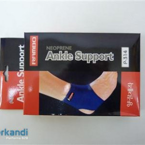 Ankle clamp om53286