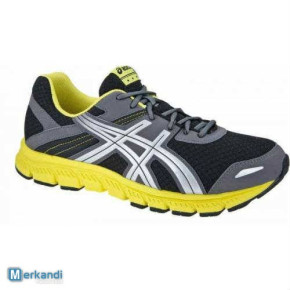 Asics shoes - Sample Pack - 5000 Couple - Top merchandise