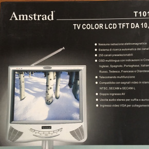 43 Pieces Brand New Portable LCD TV