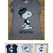 Snoopy t-shirts wholesale clearance