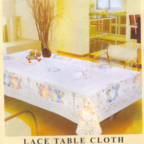 TABLECLOTHS LACE SPAIN