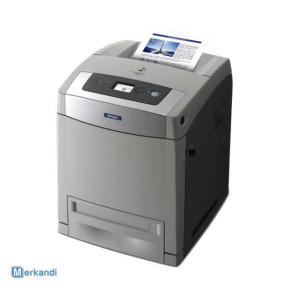 EPSON, HP, LEXMARK AND OKIPAGE PRINTERS - SECOND HAND