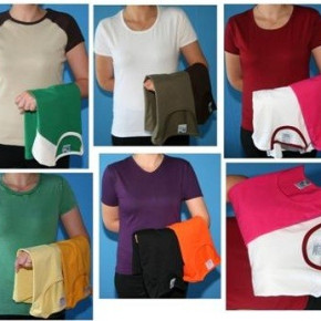 T-shirts for Women and teens